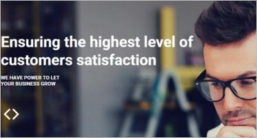 Best Consulting Website Joomla Templates