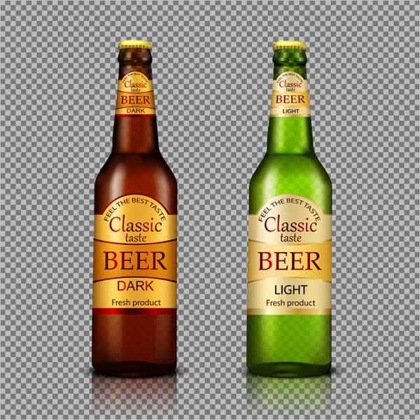 Bottle 3D Design