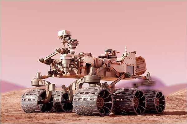 Car 3D Maya Model