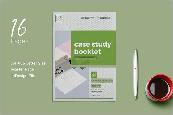 Examples Of case Study