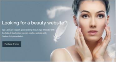 Fashion Blog WordPress Website