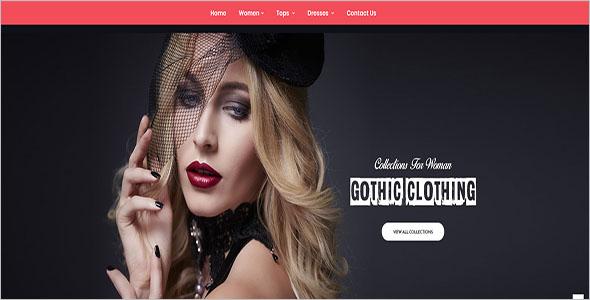 Fashion Festival WordPress Theme