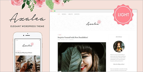 Fashion WordPress Themes Nulled