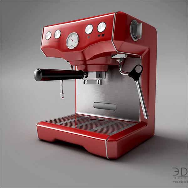 Printer 3D Maya Design