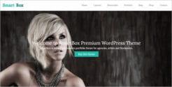Responsive Multipurpose WooCommerce Theme