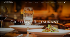 Restaurant Woocommerce Themes