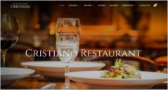 Restaurant Woocommerce Themes