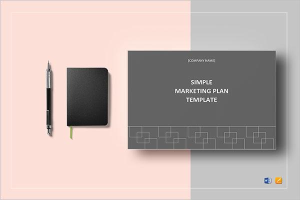 Simple Communication Plan Template