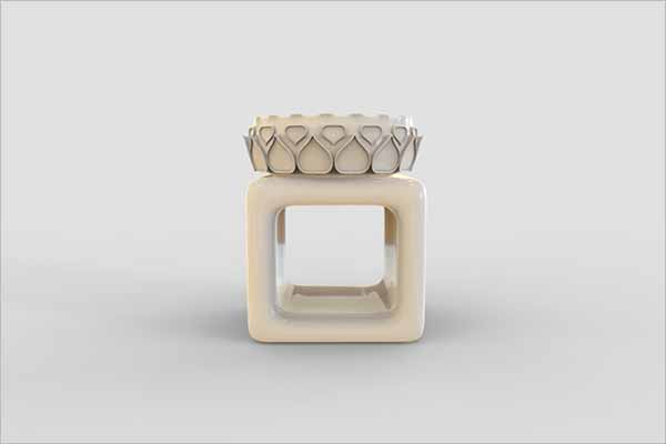 Unique 3D Design