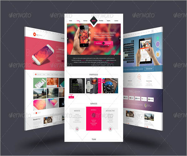 App Icon Mockup Design