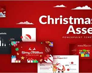 Christmas Asset - Powerpoint