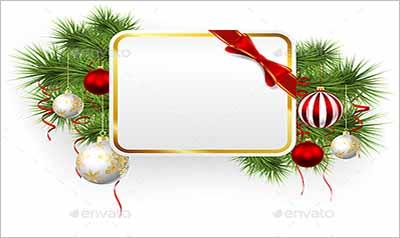 Christmas Card Design 1