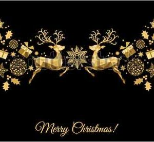 Christmas Decoration Templates Sample
