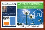 Co-Marketing Postcard Design Template