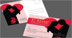 36+ Event Postcard Designs