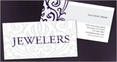 22+ Jewelry Business Cards