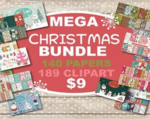 Mega christmas bundle
