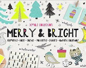Merry & Bright Xmas
