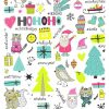 Merry & Bright Xmas Ret