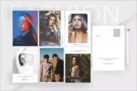 Modern Postcard Marketing Design