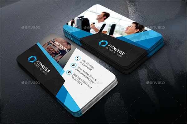 PSD Fitness Business