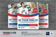 Pharmacy Flyer Service Design
