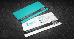 25+ Sleek Business Card Designs