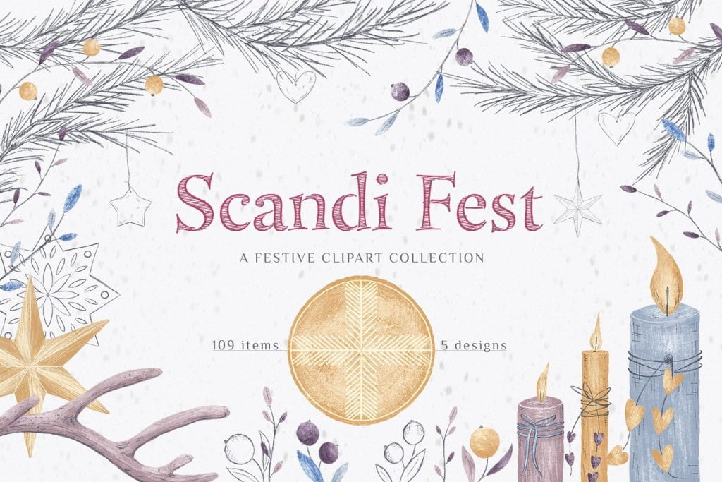 Scandi Fest collection