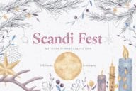 Scandi Fest collection