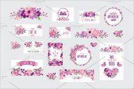 Simple Floral Card Design
