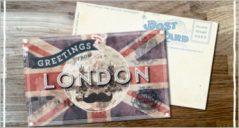 40+ vintage postcard Designs