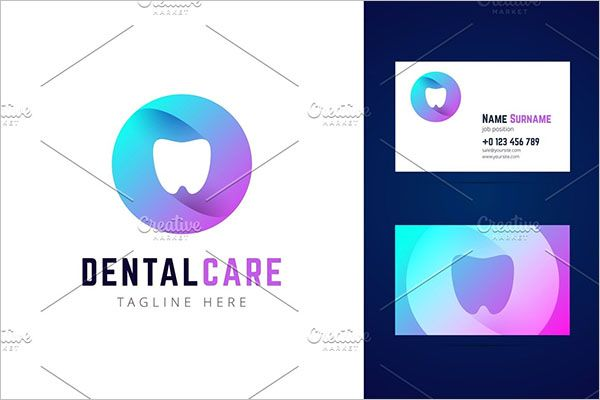 Best-Creative-Dental-Care-Business-Card-Template