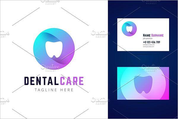 Best-Creative-Dental-Care-Business-Card-Template