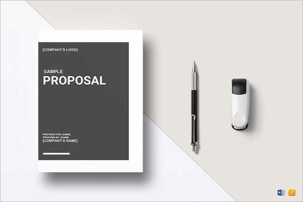 Best Research Proposal Template