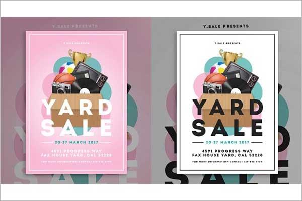 Best Sales Flyer Design