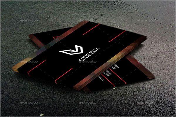 Black-Dental-Care-Business-Card-Design