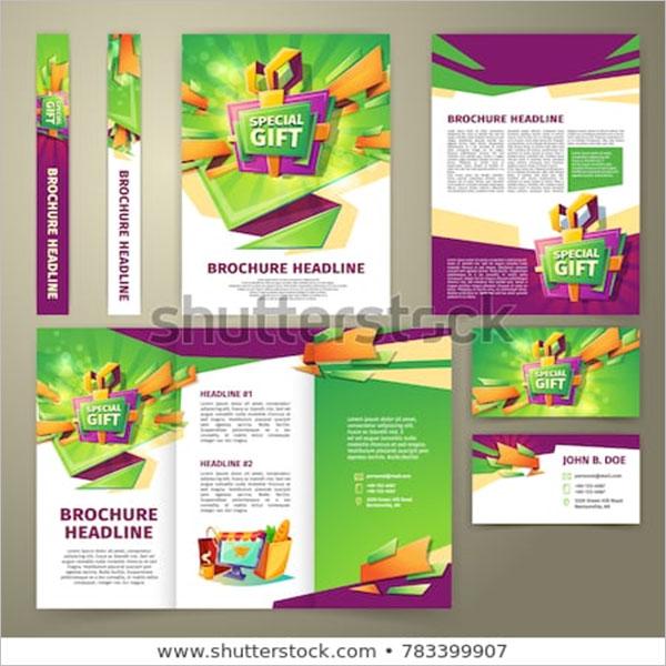Creative Reward Flyer