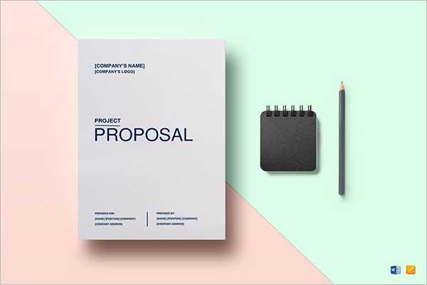 Custom Training Proposal Template