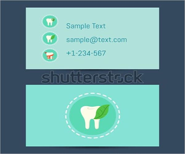 Dental-Care-Business-Card-Design
