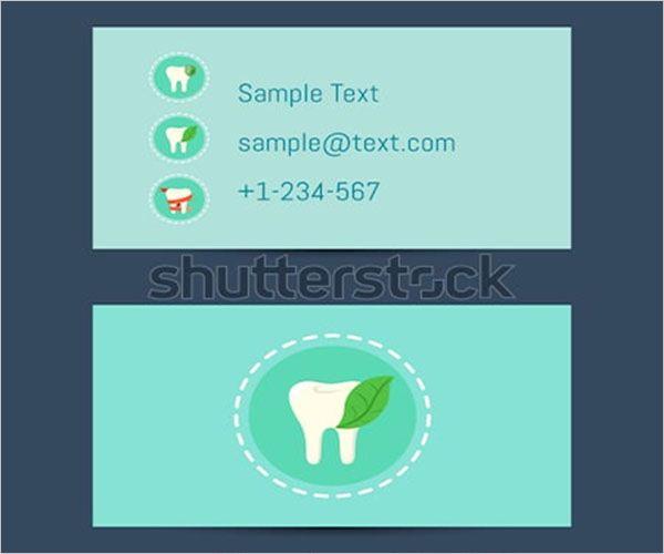 Dental-Care-Business-Card-Design