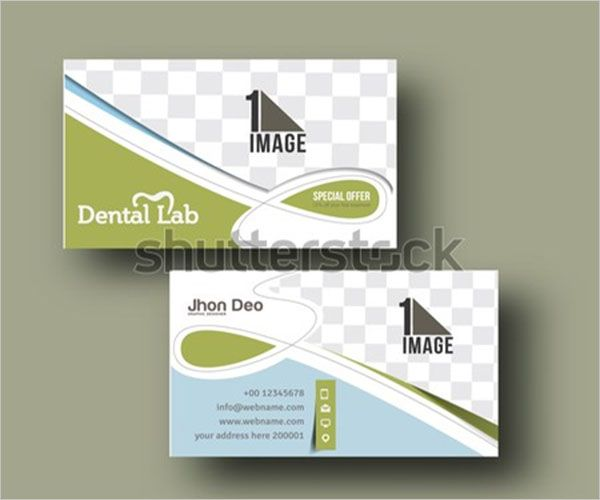 Dental-Care-Editable-Business-Card-Design