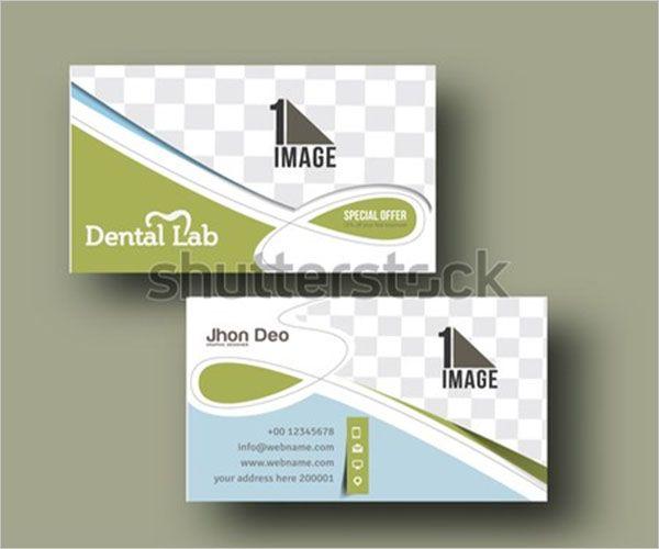 Dental-Care-Editable-Business-Card-Design