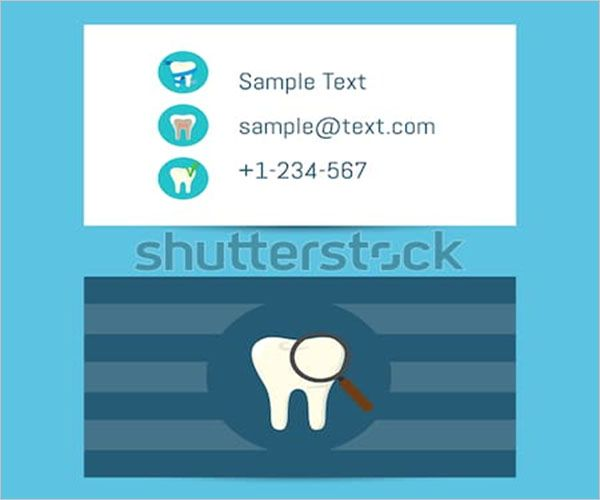 Dentist-Dental-Care-Business-Card-Design
