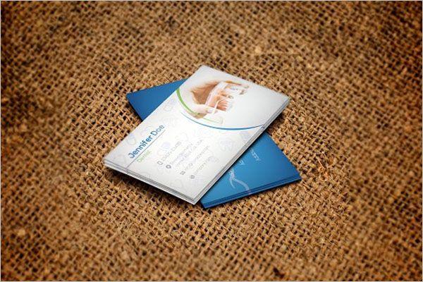 Elegant-Dental-Care-Business-Card-Design