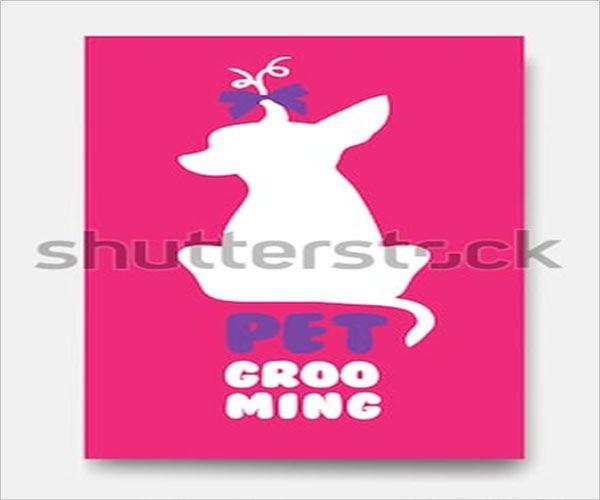 Free-Dog-Service-Flyer-Design