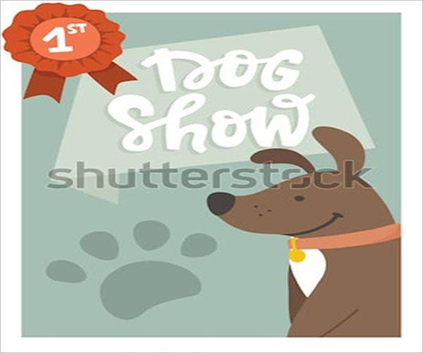 Friendly-Dog-Service-Flyer-Design