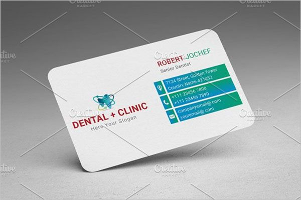 Latest-Dental-Care-Business-Card-Design