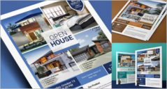 32+ Open House Flyer Templates