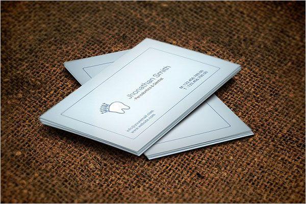 Premium-Dental-Care-Business-Card-Design