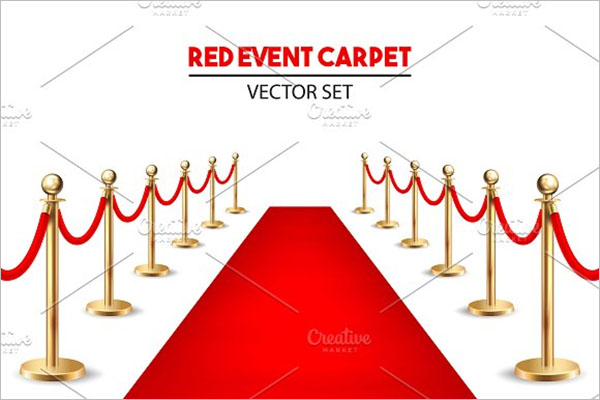 Red Carpet Reward Flyer